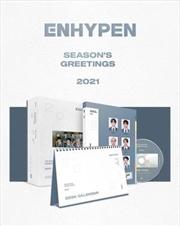 2021 Seasons Greetings   Music Boxset