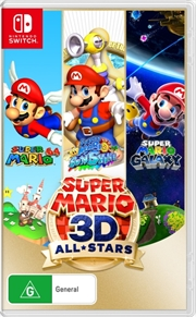 Super Mario 3D All Stars | Nintendo Switch