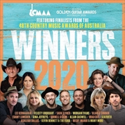 CMAA Winners 2020   CD