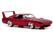 Fast and Furious - '68 Dodge Charger Daytona 1:24 Scale Hollywood Ride | Merchandise