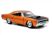 Fast and Furious - '70 Plymouth Road Runner BK 1:24 Scale Hollywood Ride | Merchandise