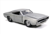 Fast and Furious - '68 Dodge Charger R/T 1:24 Scale Hollywood Ride | Merchandise