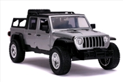 Fast and Furious 9 - Jeep Gladiator 1:24 Scale Hollywood Ride | Merchandise