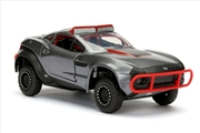 Fast and Furious 8 - Letty's Rally Fighter 1:32 Scale Hollywood Ride | Merchandise