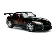 Fast and Furious - Johnny's Honda S2000 1:24 Scale Hollywood Ride | Merchandise