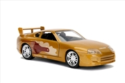 Fast and Furious - '95 Toyota Supra 1:32 Scale Hollywood Ride | Merchandise