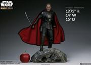 Star Wars: The Mandalorian - Moff Gideon Premium Format Statue | Merchandise