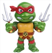"""TMNT - Raphael 4"""" Metals Figure   Merchandise"""