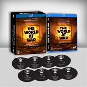 World At War | Ultimate Restored Edition, The | Blu-ray