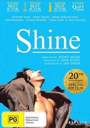 Shine | DVD