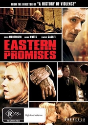 Eastern Promises | DVD