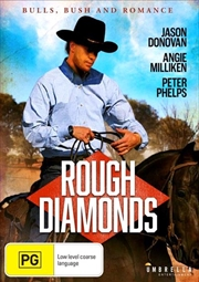 Rough Diamonds | DVD
