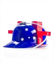 Aussie Drinking Hat | Apparel