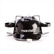 #wasted Drinking Hat | Apparel