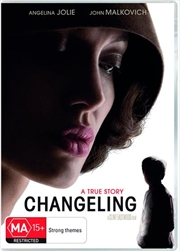 Changeling | DVD