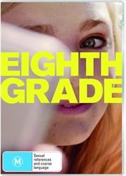 Eighth Grade | DVD