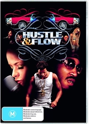 Hustle and Flow | DVD