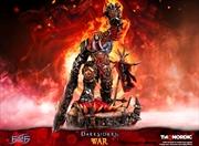 Darksiders - War Statue   Merchandise