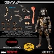 Predator - One:12 Collective Deluxe Action Figure | Merchandise