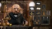 Harry Potter - Gringott's Head Goblin Deluxe Action Figure | Merchandise