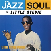 Jazz Soul Of Little Stevie | Vinyl