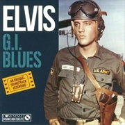 GI Blues | Vinyl