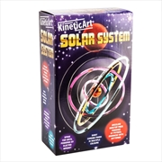 Kinetic Art Solar System | Merchandise