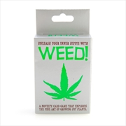 Weed Card Game | Merchandise