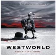 Westworld: Season 2 | CD