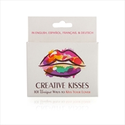 Creative Kiss Card Game | Merchandise