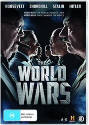 World Wars, The | DVD