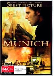 Munich | DVD