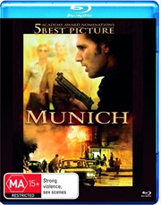 Munich | Blu-ray