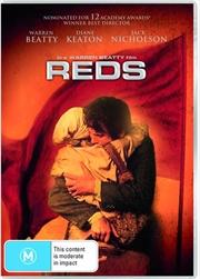 Reds | DVD