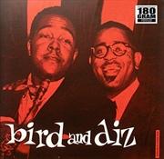 Bird And Diz | Vinyl