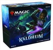 Magic the Gathering - Kaldheim Bundle | Games