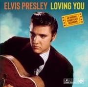 Loving You | Vinyl