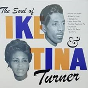 Soul Of Ike And Tina Turner | Vinyl