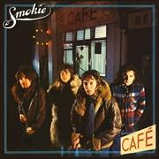 Midnight Cafe | Vinyl