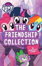 Friendship Collection | Paperback Book