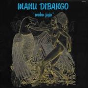 Waka Juju   Vinyl