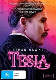 Tesla | DVD