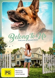Belong To Us | DVD