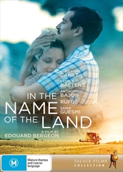 In The Name Of The Land | DVD