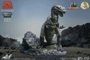 One Million Years BC - Ceratosaurus Statue | Merchandise