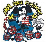 Don Juan And Moshe Mouse | CD
