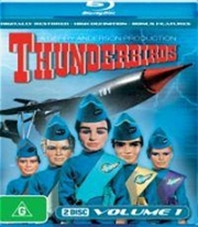 Thunderbirds Collection; V1