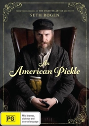 An American Pickle | DVD