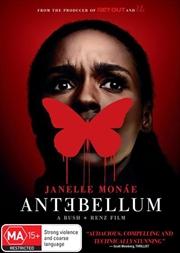 Antebellum | DVD