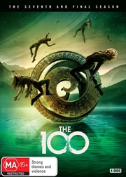 100 - Season 7, The | DVD
